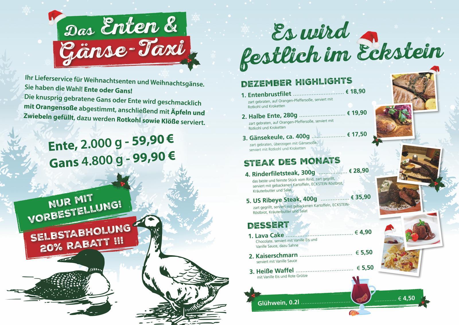 Eckstein-Restaurant-Eimsbüttel-Burger-Steaks-Fisch-festlich